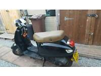 Direct bike 50cc