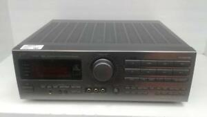 JVC Stereo Receiver. We Sell Used Electronics. (#52238) OR1018482