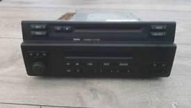 Bmw e39 stereo/cd player