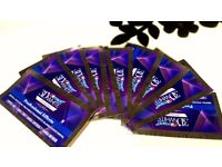 CREST 3D WHITESTRIPS PROFESSIONAL EFFECT (10 pouches 20 strips) teeth whitening