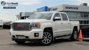 2015 GMC Sierra 1500 Denali Denali, One Owner, No Accident, C...