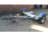 PHOENIX TOWING DOLLY WIDE VERSION