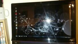 Hp tuch screen pc