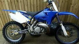 Yz 250 2008