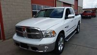 2016 Ram 1500 *v6-ECO DIESEL*BIG HORN*BRAND NEW**0 % FIN AVAILAB