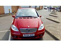 Mercedes 1.4 12 month mot 12 month tax £30 road tax year very reliable car lady owner £1195
