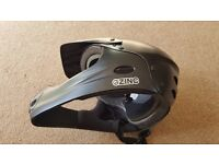 **MOUNTAIN BIKE HELMET**