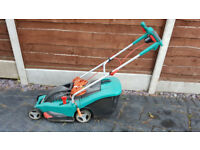 Lawn mower – SPARE OR REPAIR