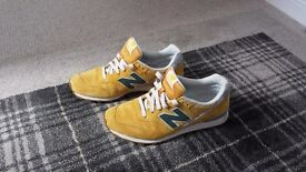 EVERYTHING MUST GO..New Balance trainers