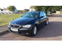 BMW 3 SERIES IN VERY GOOD CONDITION . SERVICE HISTORY .