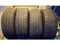 Michelin Energy Saver Tyres 205/60/16
