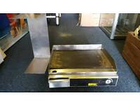 Buffalo Countertop Electric Griddle 525x450