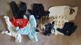 Bundle of clothes Age 0-3months - Great condition