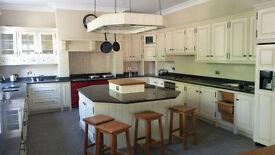 Carpenter Joiner Kitchen Fitter