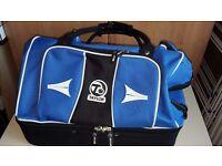 taylor bowling bag