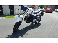 Honda GLR 125 cc 1WH-F