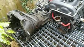 Mazda mx5 Mk1 1.6 gearbox jdm