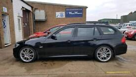 Bmw 330d 2006 m sport touring 1 owner & FSH