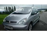 Citroen Picasso 2.0hdi exclusive