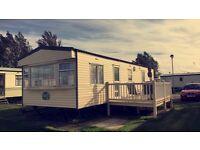 Static caravan for sale Southview Skegness Lincolnshire East Coast 12ft Wide Not Haven Near beach