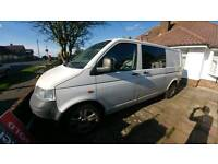 Sold....sold....sold....Vw t5 spares and repairs