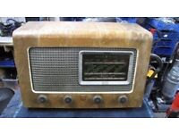 EKO A104 SW/MW/LW RADIO