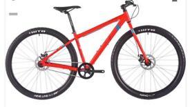 Vitus Dee 29er Hybrid/Mtb Bike Singlespeed (BRAND NEW)