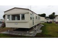 Caravan Holiday- Trecco Bay