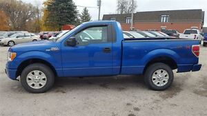 2013 Ford F-150 STX 4X2   Finance from 1.9%   One Owner Kitchener / Waterloo Kitchener Area image 5