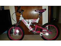 Bike Tiger Townsend For Girl
