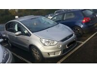Ford Smax. Excellent Family car