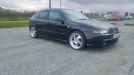 Seat Leon Cupra 1.8T