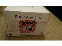 Friends box