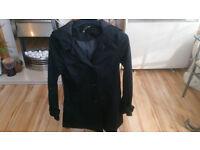 Ladies' coat - size UK 10, EUR 38