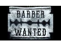 Experienced Barber Required at The Wacky Barber , Herts