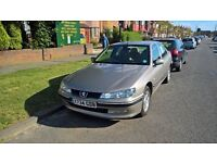 PEUGEOT 406 2.0HDI VERY CLEAN AND RELIABLE CAR