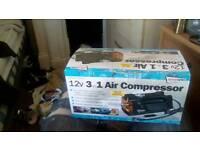 12v car pump 3 in 1
