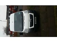 Citroen Relay 2012 For Sale. Good condition with 107,000 miles. Valid 12 months MOT