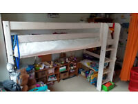 Quality Solid Wood Children's Cabin Bed