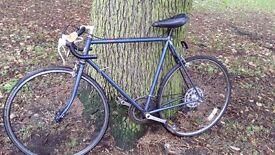 Puch racing bike