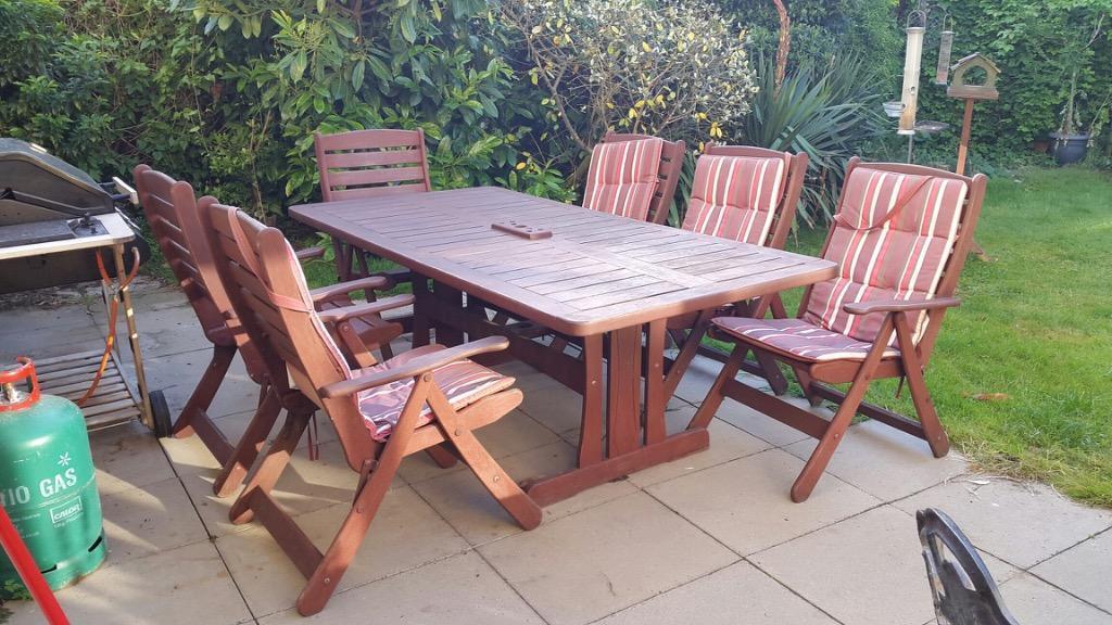Clarecraft Outdoor Furniture
