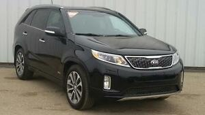 2014 Kia Sorento SX All Wheel Drive - Navi - Backup Camera