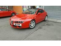 Alfa Romeo Brera 2.2 JTS petrol