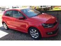 VW Polo great condition