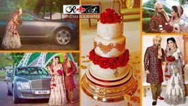 Asian Wedding Videography Cinematography | Photography DRONE Bengali Pakistani Hindu Muslim Gujarati