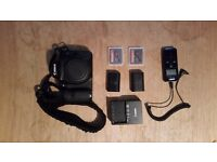 Canon 7D MKI good condition