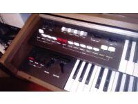Piano organ Yamaha - vintage