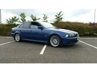 BMW 520i (full years MOT)