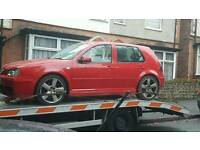 Vw golf mk4 breaking spares tdi