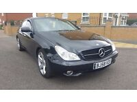 2009 Mercedes CLS 320D Facelift 7G-Tronic Fully loaded